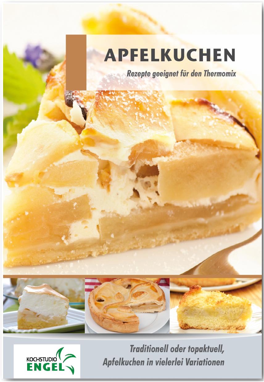 Apfelkuchen kuchen apfel geeignet f r thermomix tm5 tm31 - Ebay kuchen ...