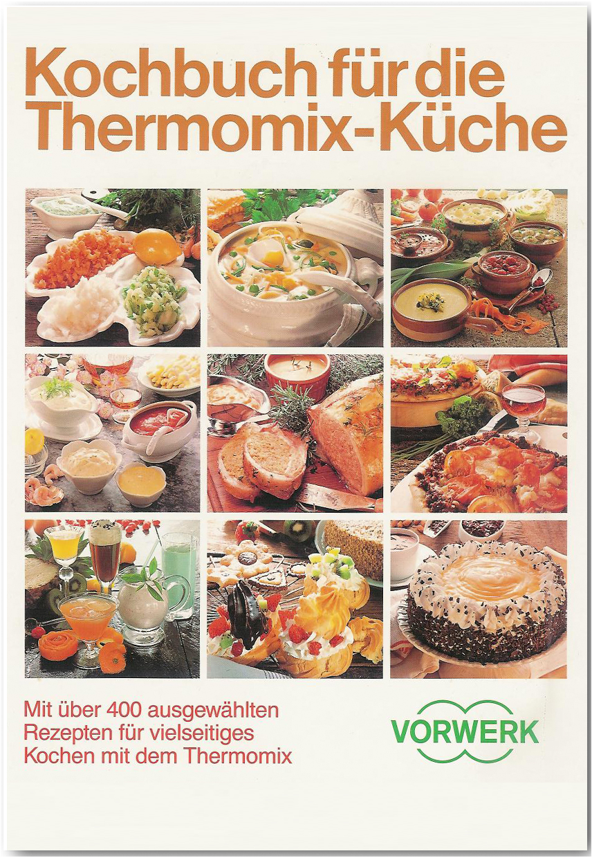 grundkochbuch rarit t thermomix original vorwerk tm3300 kochbuch rezepte ebay. Black Bedroom Furniture Sets. Home Design Ideas