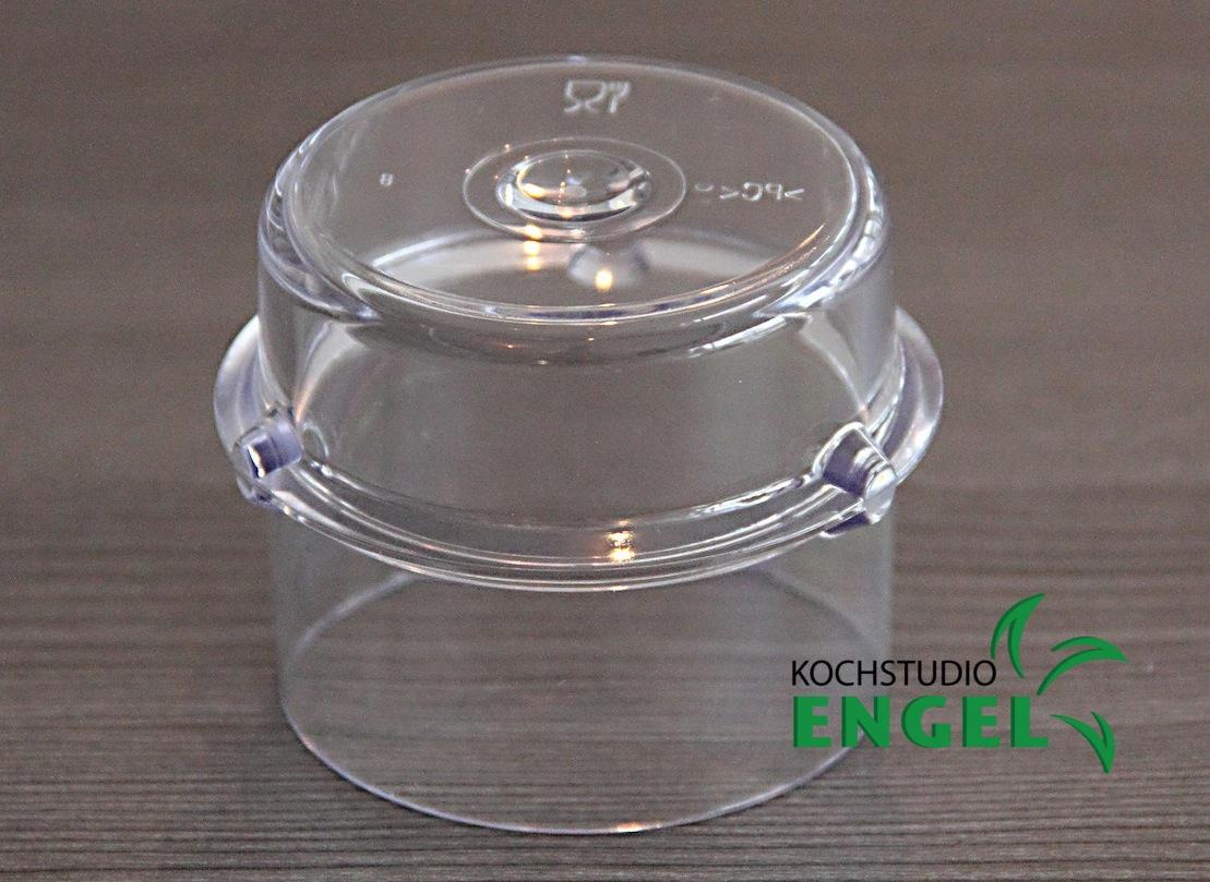 Measuring cup transparent lid suitable for thermomix tm3300 tm 3300 vorwerk - Thermomix vorwerk 3300 ...