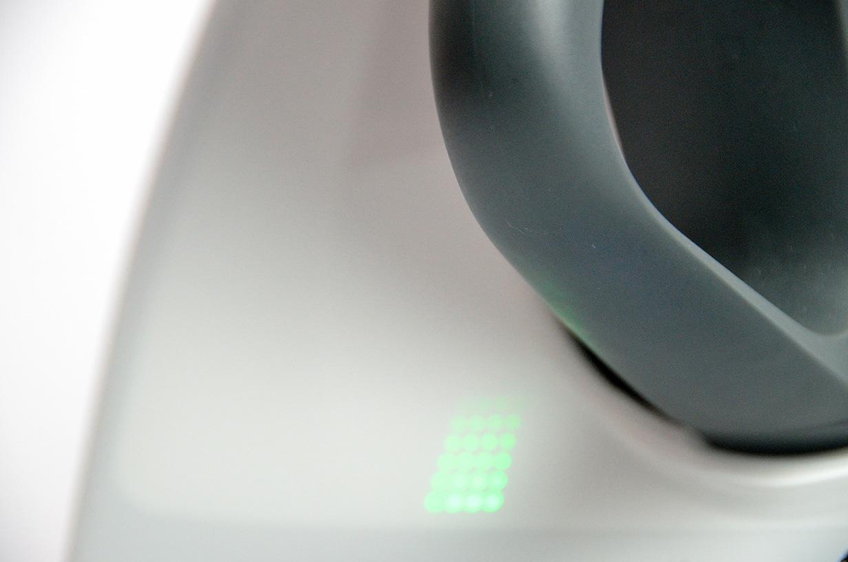 vorwerk thermomix tm5 tm 5 mit transparentem varoma und. Black Bedroom Furniture Sets. Home Design Ideas